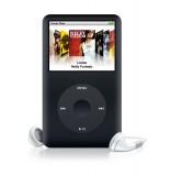 iPod Classic..
